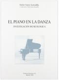 El piano en la danza. Investigación musicológica