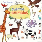 ¡ Cuántos animales !.