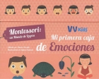 Mi primera caja de las emociones Montessori