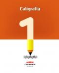 Caligrafía 1. Cuadernos primaria