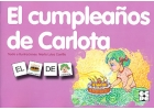 El cumpleaños de Carlota. Colección pictogramas 8.