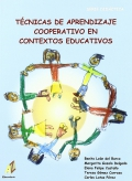 Técnicas de aprendizaje cooperativo en contextos educativos. Serie didáctica.