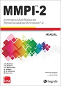 MMPI-2, Inventario Multifásico de Personalidad de Minnesota - 2. (Juego completo)