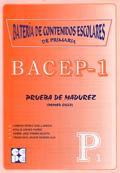 BACEP-1 Bateria de contenidos escolares de primaria (Juego completo)