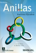 Manual de Anillas, Test para la Evaluación de las Funciones Ejecutivas.