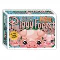Piggy Forest. ¿Quién teme a la Banda del Lobo?