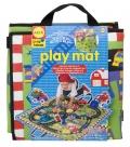 Tapete de juego y bolsa para juguetes (play mat)