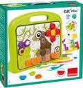 Animales Mosaico (CLIC'educ)