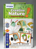 Naturaleza creativa (Creative nature)