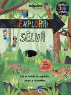 ¡Explora! Selva