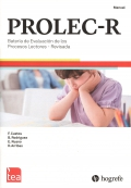 PROLEC-R: batería de evaluación de los procesos lectores, Revisada (Juego completo)