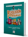 Resolución de problemas 5.1. Proyecto Hipatia. 5º curso de Educación Primaria