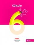 Cálculo 6. Cuadernos primaria.