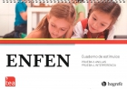 Cuaderno de estímulos de ENFEN, Evaluación neuropsicológica de las funciones ejecutivas en niños.