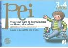 Programa para la estimulación del desarrollo infantil. El niño de 3 a 4 años.