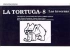 La Tortuga -8. Método de lectoescritura para alumnos lentos. (Las inversas)