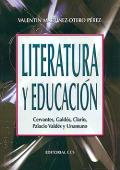 Literatura y educación.