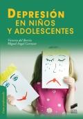 Depresión en niños y adolescentes.