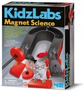 Ciencia magnética (Magnet science)