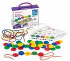 Estuche de Botones con representación en Braille (40 piezas)