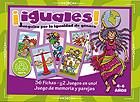 ¡iguales Juego Por La Igualdad De Género -  - ebay.es