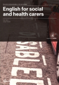 English for social and health careers. Servicios socioculturales y a la comunidad. CFGM. Atención a personas en situación de dependencia