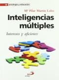 Inteligencias múltiples. Intereses y aficiones.