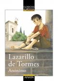 Lazarillo de Tormes (Clásicos a medida)