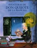 Aventuras de Don Quijote de la Mancha. (Anaya)
