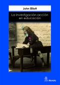 La investigación-acción en educación.