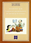 Leer es Fácil. Fundamentos psicopedagógicos del aprendizaje de la lectura.