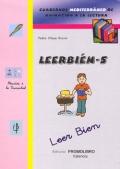 Leerbién- 5. Cuadernos Mediterráneo de animación a la lectura.
