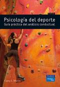 Psicología del deporte. Guía práctica del análisis conductual