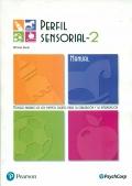 Manual del Perfil Sensorial 2.