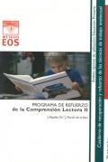 Comprensión Lectora II. Programa de Refuerzo de la Comprensión Lectora II.