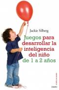 Juegos para desarrollar la inteligencia del niño de 1 a 2 años