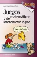 Juegos matemáticos y de razonamiento lógico.