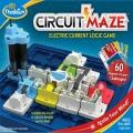 Circuito laberinto Circuit Maze