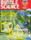 Ciencia de burbujas (Bubble science)