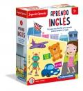 Aprendo Inglés. (Jugando Aprendo)