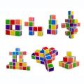Magnetic Cubes. 8 pìezas