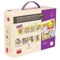 Secuencias producción alimentos 4. Zaro & Nita