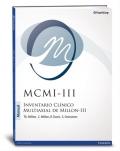 MCMI-III, Informe Interpretativo ( 5 informes ) - Pearson.