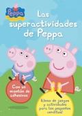 Las superactividades de Peppa (Peppa pig núm. 18).