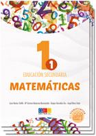 Matematicas 1. Educación secundaria. ACI significativa