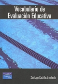 Vocabulario de evaluación educativa.