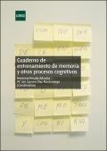 Cuaderno de entrenamiento de memoria y otros procesos cognitivos.