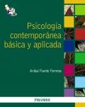 Psicología contemporanea básica y aplicada