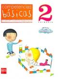 Competencias básicas 2º Primaria. Actividades para la evaluación de competencias básicas.