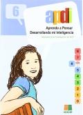 Aprendo a pensar desarrollando mi inteligencia. APDI-6